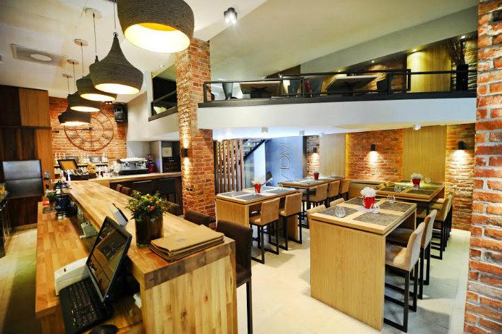 Restoran DOM Banja Luka: Gastro užitak u modernom ambijentu