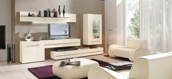 25 modernih komoda za dnevnu sobu. Black Bedroom Furniture Sets. Home Design Ideas