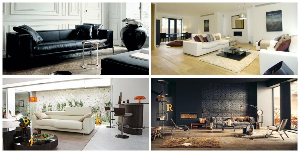 Kako izabrati odgovarajući kožni namještaj za vaš dom?