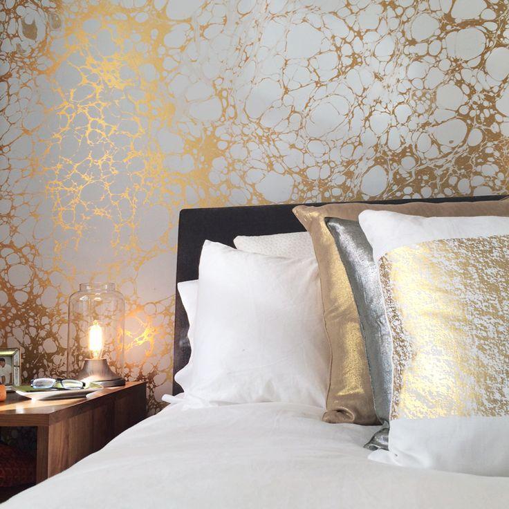 15 hit tapeta za spava u sobu for Wallpaper trend 2017