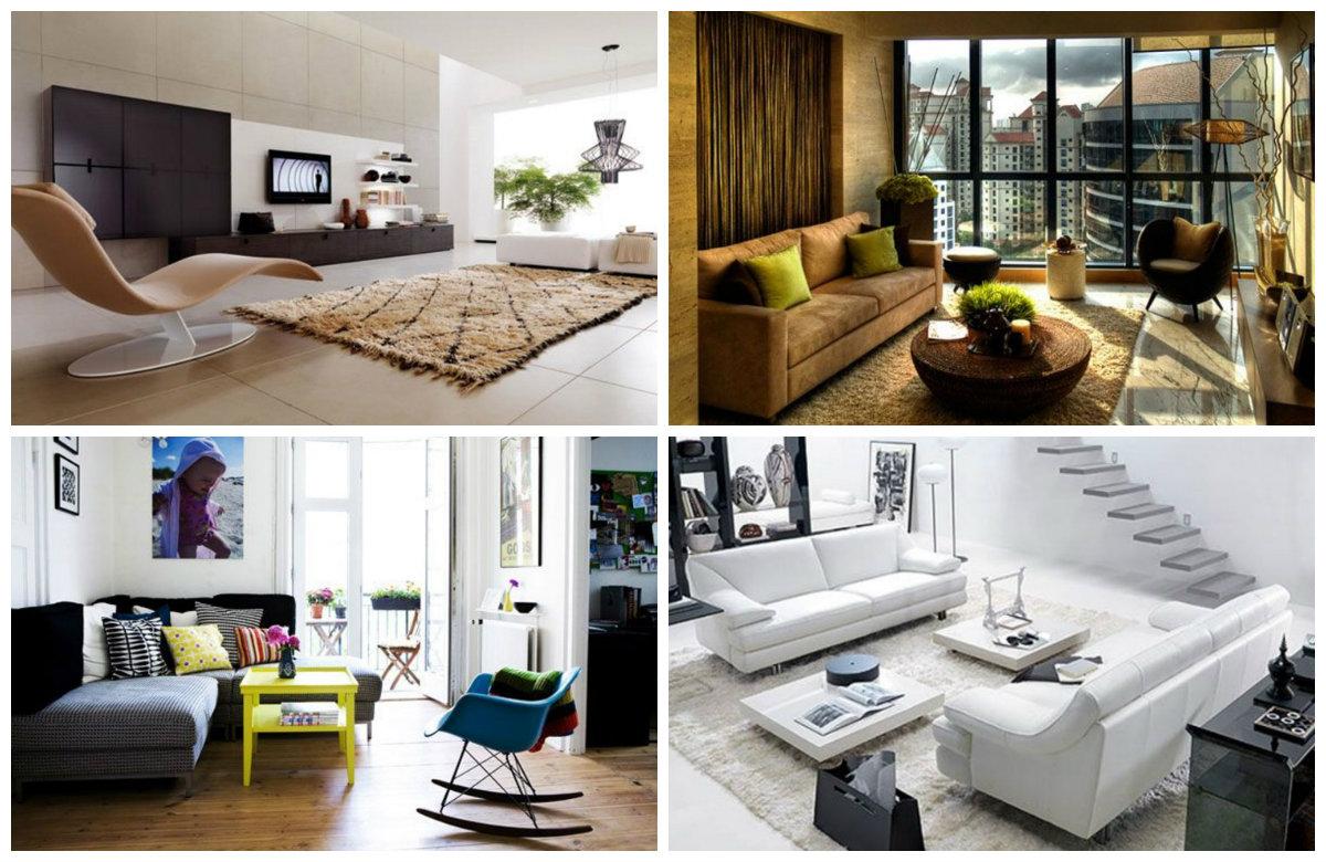 26 prekrasnih ideja za dnevnu sobu