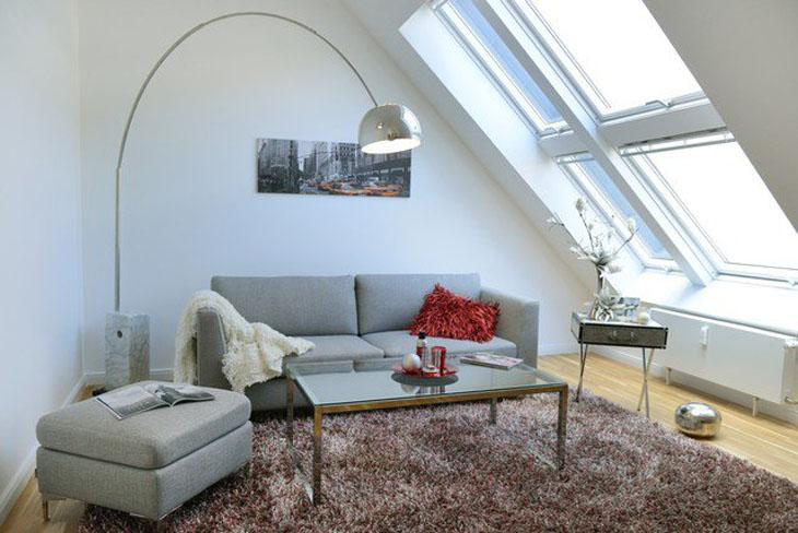 Nekoliko stilskih rješenja za prazan ćošak u kući