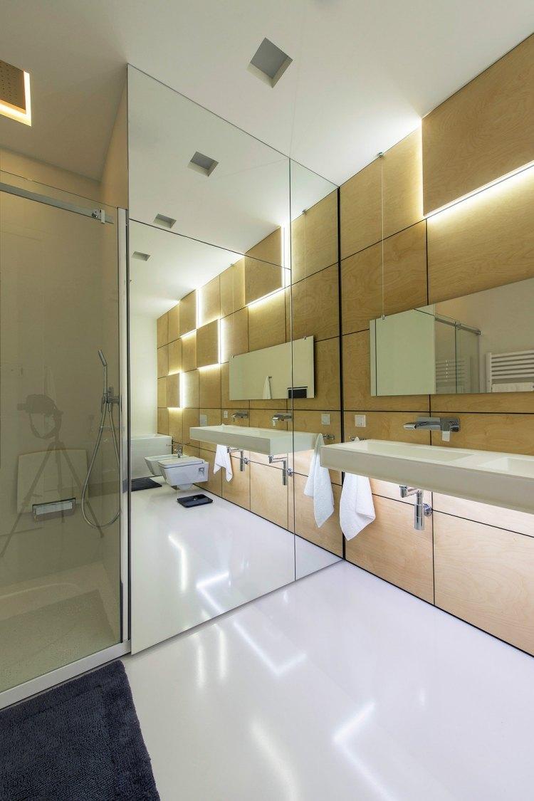 30 ideja za kupatilo bez prozora for Bad ideen 9m2