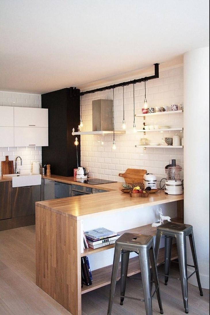 Moderan dom za malo novca: Kako da jeftino uredite stan u industrijskom stilu