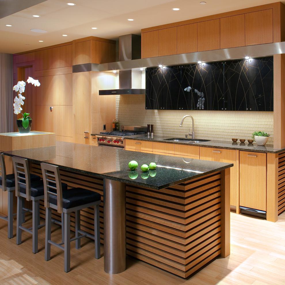Kuhinja: Pronađite stil koji vam odgovara!