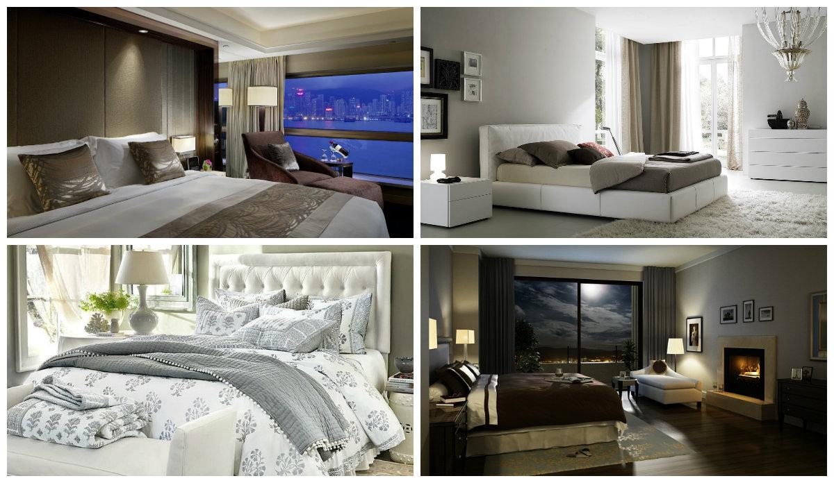 5 detalja za ušuškanu spavaću sobu
