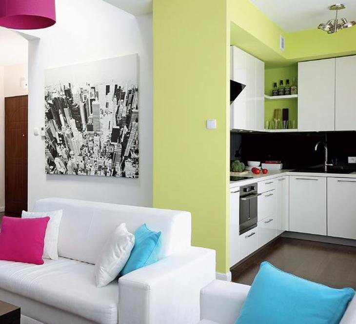 Zanimljive ideje za boje zidova u kuhinji (FOTO)