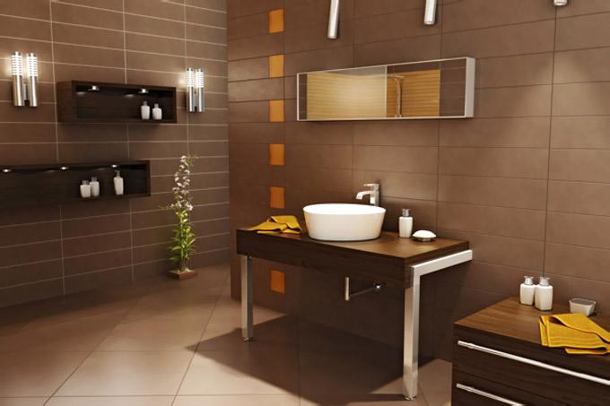 Savjeti za odabir plo ica u kupatilu - Iluminacion para banos modernos ...