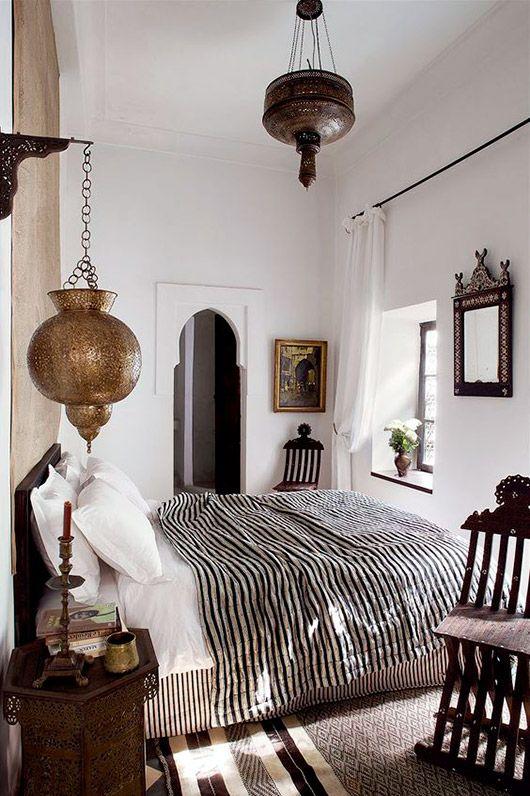 Učinite vašu spavaću sobu većom