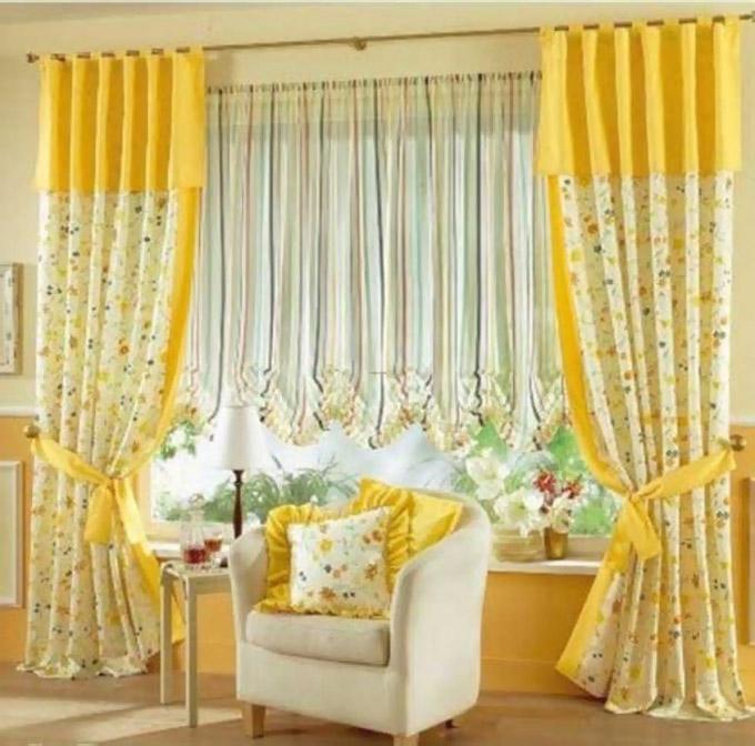 Taupe Zidne Boje Za Svoju Sobu: 20 Modernih Zavjesa Za Vašu Dnevnu Sobu