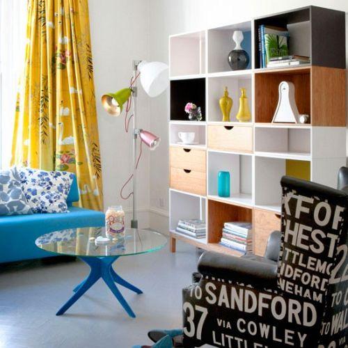 Jedna soba za brata i sestru for Decoracion de interiores apartamentos tipo estudio