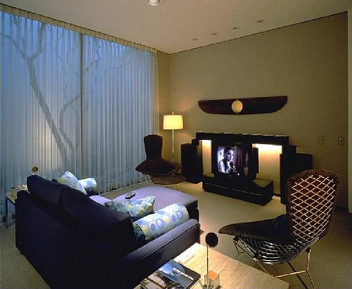Osvjetljenje stana i spušteni plafon
