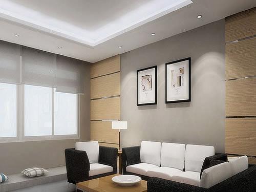 osvjetljenje stana i spu teni plafon